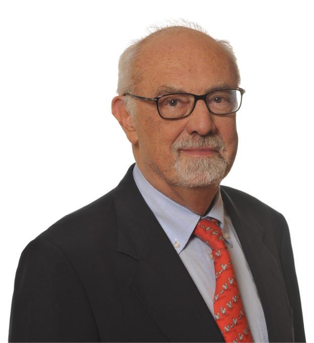 Jacques Malherbe Lawyer