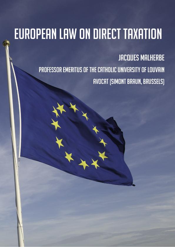 european-law-taxation-malherbe-j