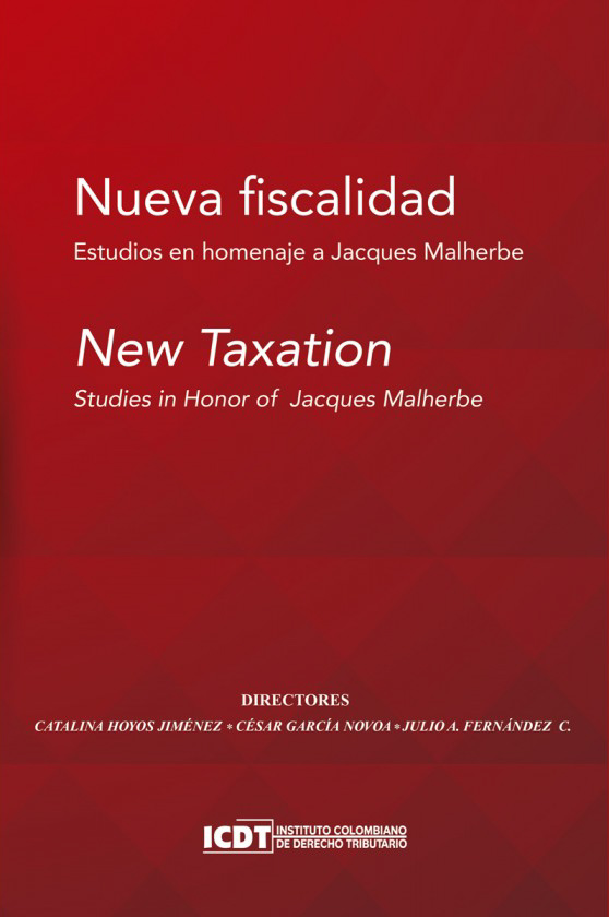 new-taxation